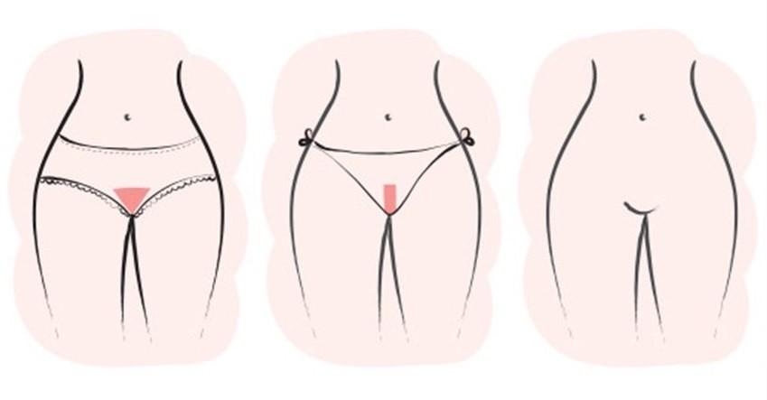 IA熱蠟美肌服務-除毛脫毛保持衛生
