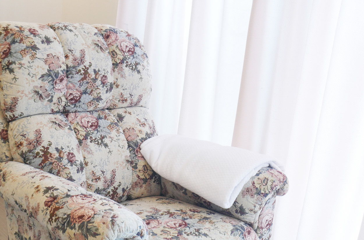 IA店內環境美睫沙發椅採用LAZBOY品牌
