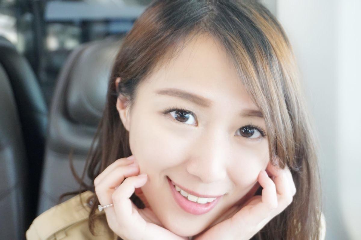 日式3D接睫毛成品照片-劈腿女孩Yaya環遊世界|IA專業美睫設計