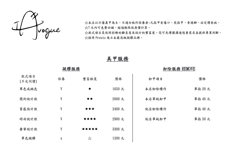 台北美甲服務指甲彩繪價目表-IA專業美睫設計推薦